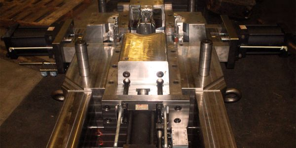 Manufacturing of diecasting moulds for  Alluminum, Magnesium, Zamak